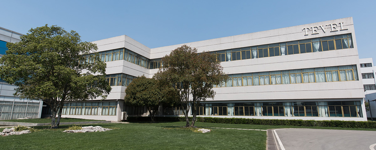 总部工业园