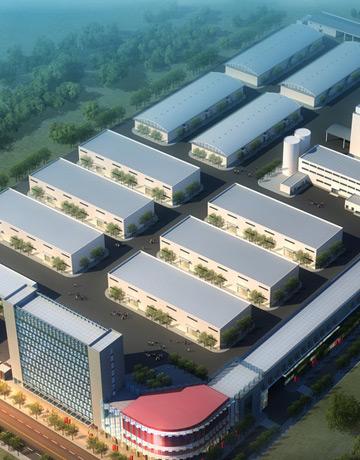 两大生产基地,品质实力保证